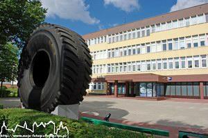 Предприятие Michelin Polska SA